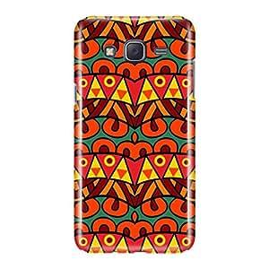 a AND b Designer Printed Mobile Back Cover / Back Case For Samsung Galaxy J5 (SG_J5_3D_2329)