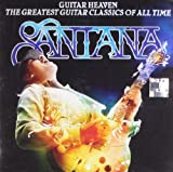 Guitar Heaven: The Greatest Guitar Classics of All Time (CD/DVD Deluxe) by Santana (2010-09-21)
