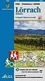 L�rrach: Naturpark S�dschwarzwald 3