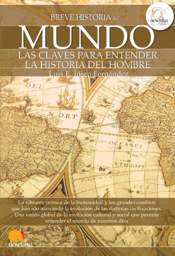 Breve historia del mundo (Spanish Edition)