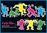 img - for Keith Haring Sticky Notes book / textbook / text book