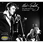 2015 Elvis the Wertheimer Collection Wall Calendar ACCO Brands LLC