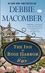 The Inn at Rose Harbor (with bonus short story 'When First They Met'): A Novel
