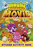 Moshi Monsters: The Movie Sticker Book