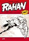 Rahan, Int�grale noir et blanc, tome 8 par L�cureux