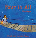 img - for Four in All by Nina Payne (2001-09-09) book / textbook / text book