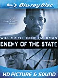 51w6SWju8rL. SL160  Enemy of the State [Blu ray]