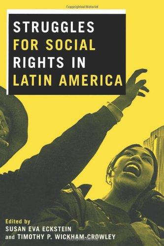 Struggles for Social Rights in Latin America