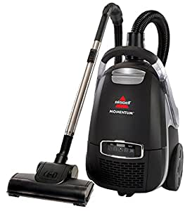 BISSELL Opticlean Canister Vacuum, 42Q8