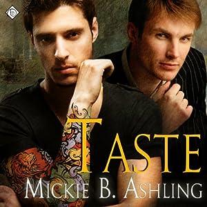 Taste | Livre audio