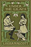 img - for Under The Lilacs (Illustrated) book / textbook / text book