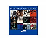Blue Note Records Calendar 2015 (カレンダー) UIZZ-18445