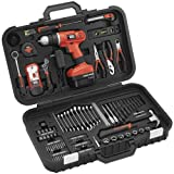 14.4V Cordless 133-Piece Project Kit