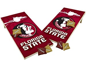Florida State Tailgate Toss XL (Shields) by Unknown