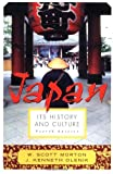 Japan: Its History and Culture (0071412808) by Morton, W. Scott
