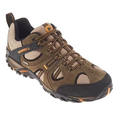 Buy Merrell® Mens Multisport Yokota Waterproof Trail Hikers by Merrell