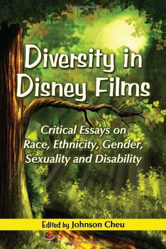 Critical essays on film
