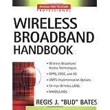 Wireless Broadband Handbook