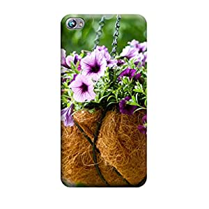 TransMute Premium Printed Back Case Cover With Full protection For Micromax Canvas Fire 4 A107 (Designer Case)
