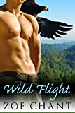 Wild Flight: A BBW Paranormal Eagle Shifter Romance