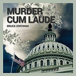 Murder Cum Laude Audiobook