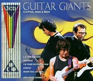 Guitar Giants