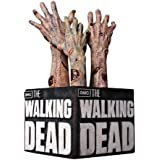 AMC The Walking Dead Buchstützen - Limited Edition Bookends