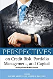 img - for Perspectives on Credit Risk, Portfolio Management, and Capital: Readings from The RMA Journal book / textbook / text book