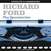 The Sportswriter | [Richard Ford]