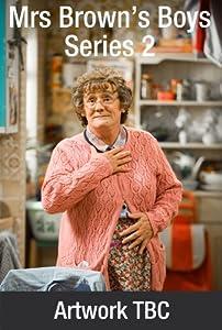 Mrs Brown's Boys - Series 2 [DVD]