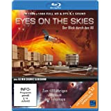 Eyes on the Skies - Der Blick durch das All [Blu-ray]