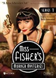 Miss Fisher's Murder Mysteries 1