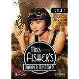 Miss Fisher's Murder Mysteries 1 ~ Essie Davis