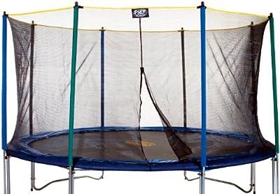 Pure Fun 9114e 14-foot Trampoline Enclosure
