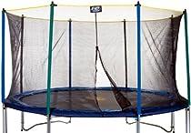 Big Sale Best Cheap Deals Pure Fun 9114E 14-Foot Trampoline Enclosure (trampoline sold separately)