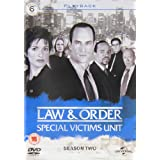 Law & Order: Special Victims Unit - Season 2 - Complete [2000] [DVD]by Christopher Meloni