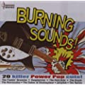 Burning Sounds: 20 Killer Power Pop Cuts