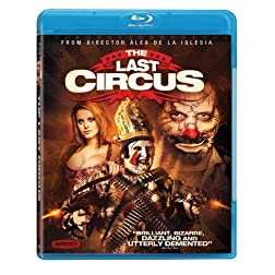 The Last Circus [Blu-ray]