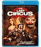 The Last Circus [Blu-ray] [Import]