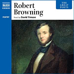 The Great Poets: Robert Browning | [Robert Browning]