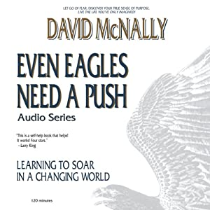 Even Eagles Need a Push: Learning to Soar in a Changing World | [David McNally]