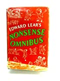 Image of Edward lear's Nonsense Omnibus: With All the Original Pictures, Verses, and Stories of His Book of Nonsense... (Warne children's classics)