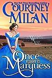 Once Upon a Marquess (Worth Saga Book 1) (English Edition)