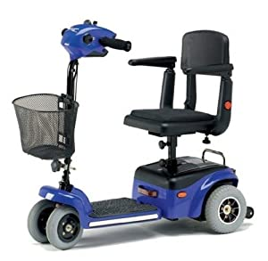 Shoprider Whisper Mobility Scooter