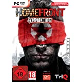 "Homefront - Resist Edition (uncut)von ""THQ"""