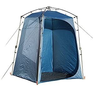 Quest Elite Instant Utility and Storage Tent 2013