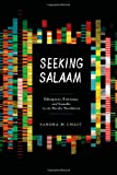 "Sandra Chait, ""Seeking Salaam: Ethiopians, Eritreans and Somalis in the Pacific Northwest"" (University of Washington Press, 2011)"