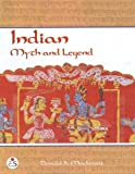 Indian Myth and Legend (818796782X) by Mackenzie, Donald A.