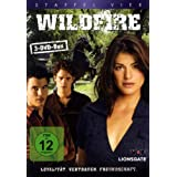 "Wildfire - Staffel 4 [3 DVDs]von ""Genevieve Cortese"""