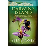 Darwin's Island: The Galapagos in the Garden of Englandby Professor Steve Jones